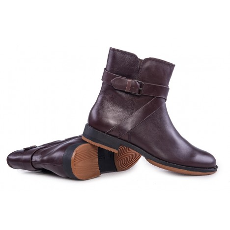Сапоги ECCO ( 1479 BROWN )