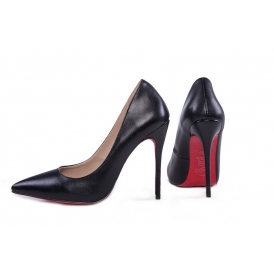 Туфли Christian Louboutin (2117-1 Black)