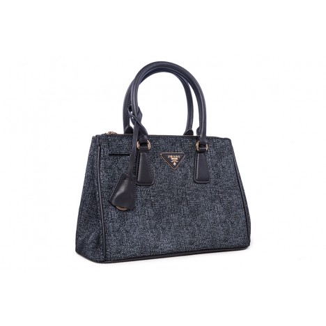 Сумка Prada ( 1801 MIDDLE BLACK )