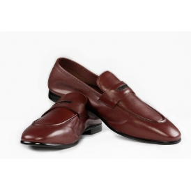 Туфли Ermenegildo Zegna ( A 1865 BROWN)