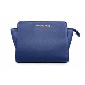 Сумка Michael Kors ( 011 SMALL BLUE )
